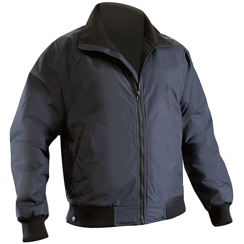 Blauer 6112 Fleece Lined Bomber Jacket