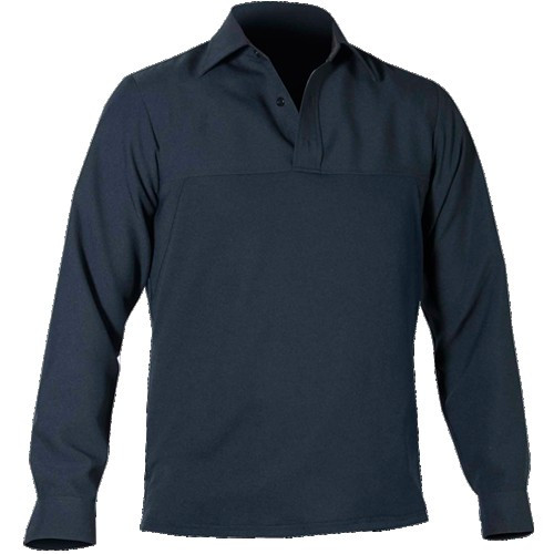 Blauer L/S Polyester Armorskin Base Shirt | 8371