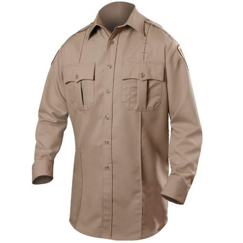 Blauer L/S Rayon Blend Shirt   8900