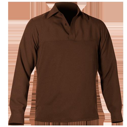Blauer Rayon Blend Armorskin Base Shirt L/S | 8971
