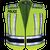 Flying Cross Safety Vest - 71500P