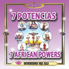 Aceite 7 Potencias Africanas - 7 African Powers Oil