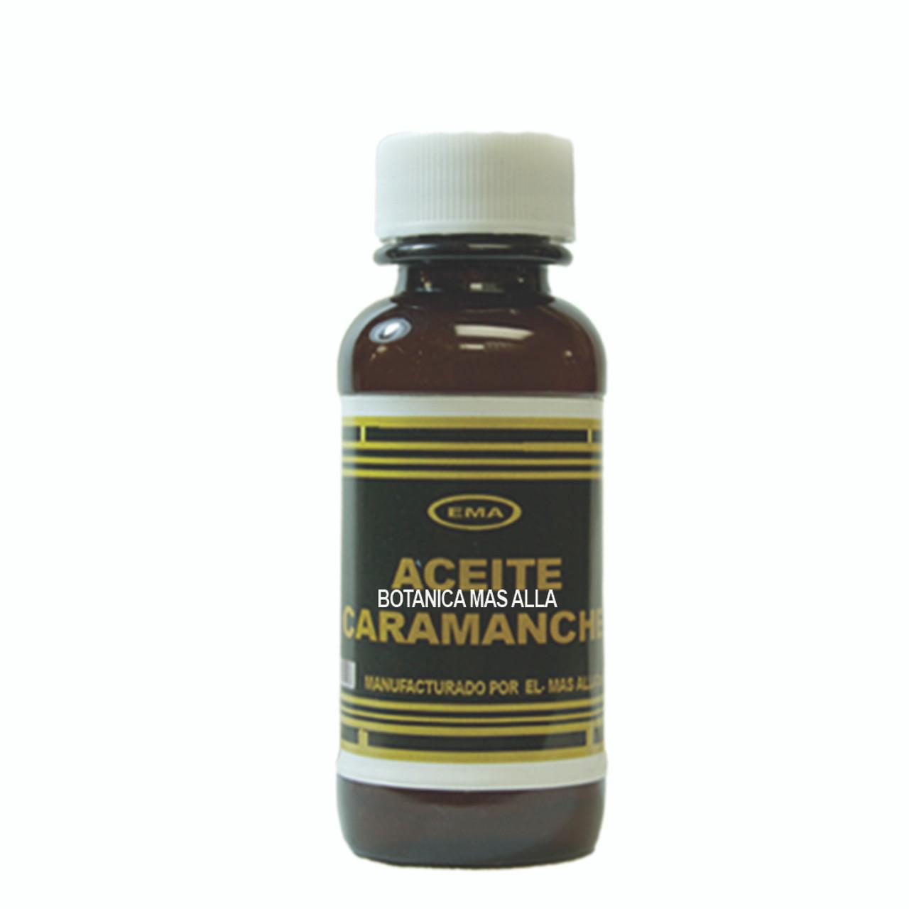 Aceite Caravache