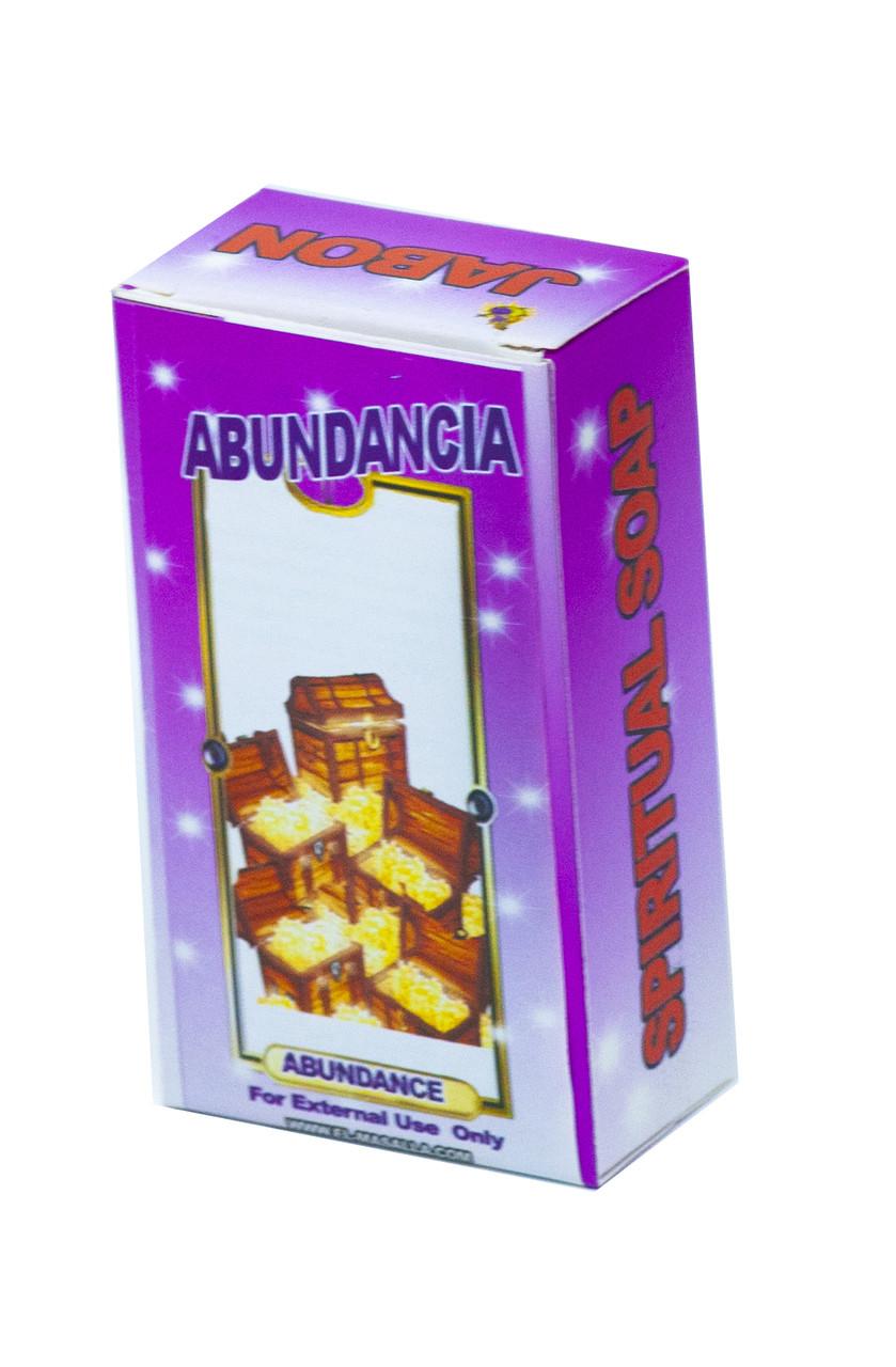 Jabon Abundancia (Abundance Soap)