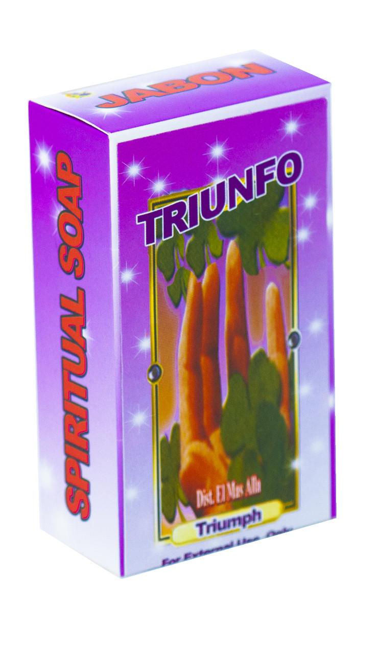 Jabon Triunfo (Triumph Soap)