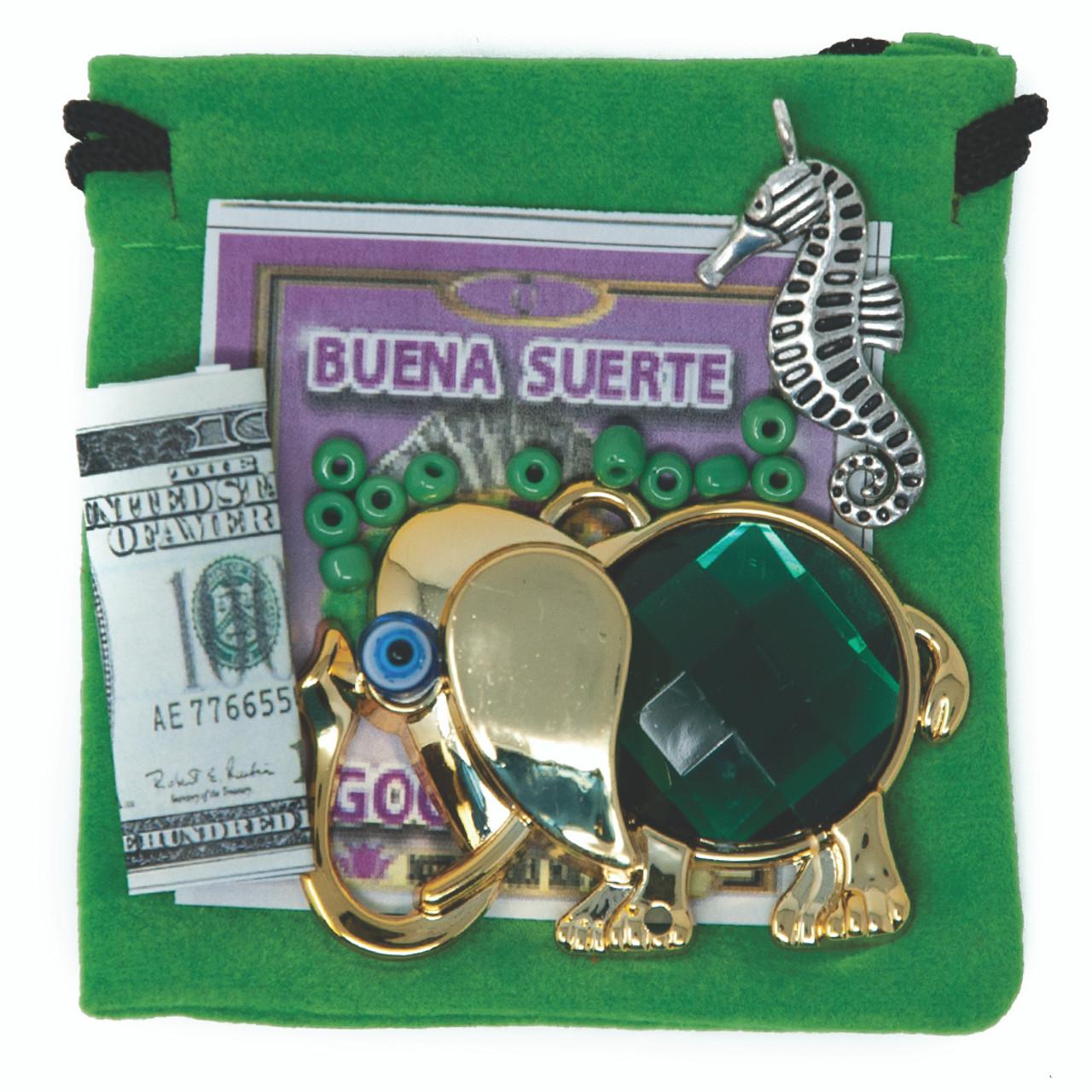 Resguardo Buena Suerte (Good Luck)