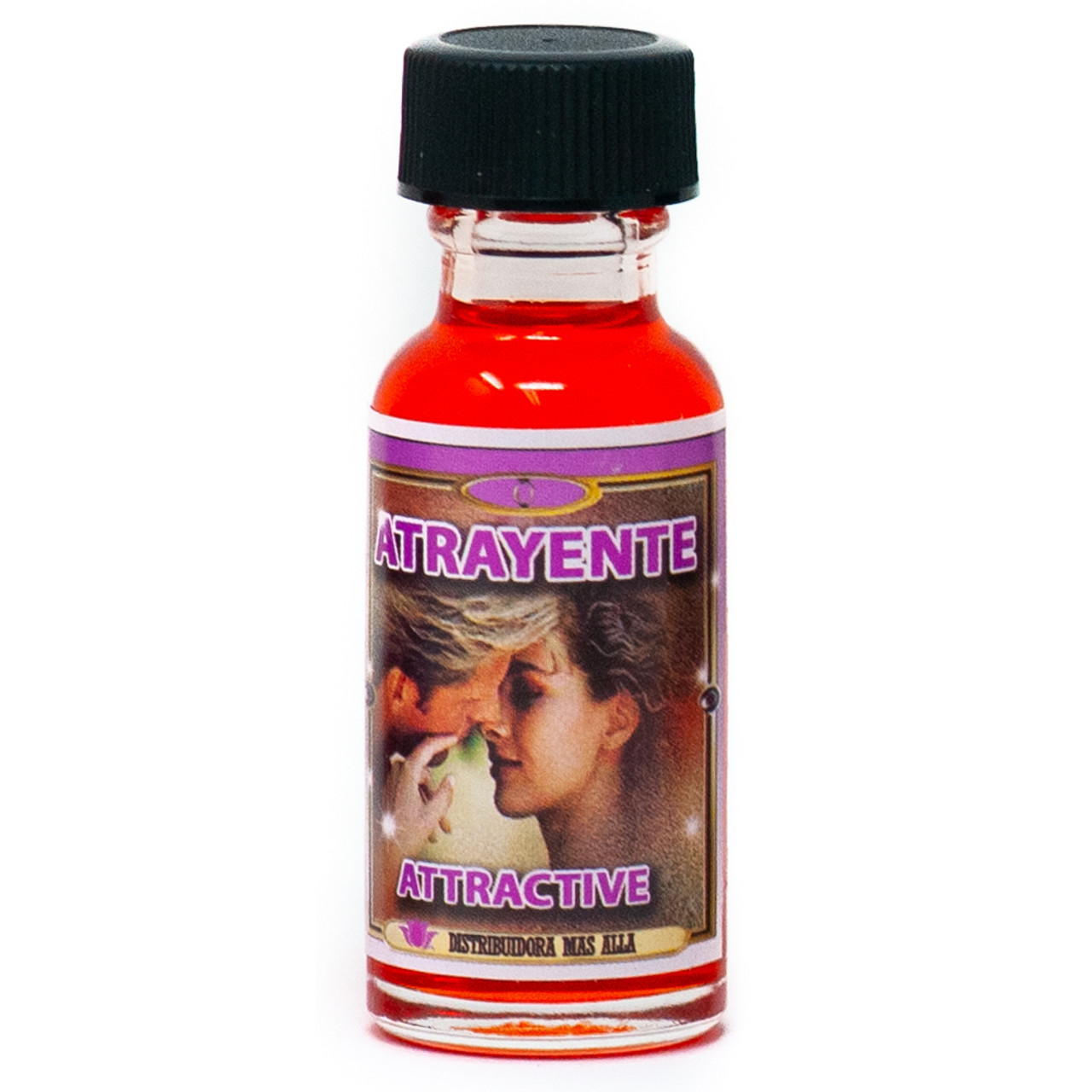 Aceite Atrayente - Attractive Oil