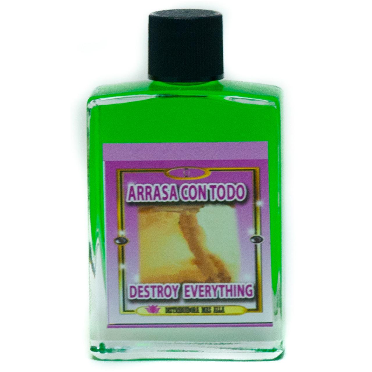 Perfume Arrasa Con Todo