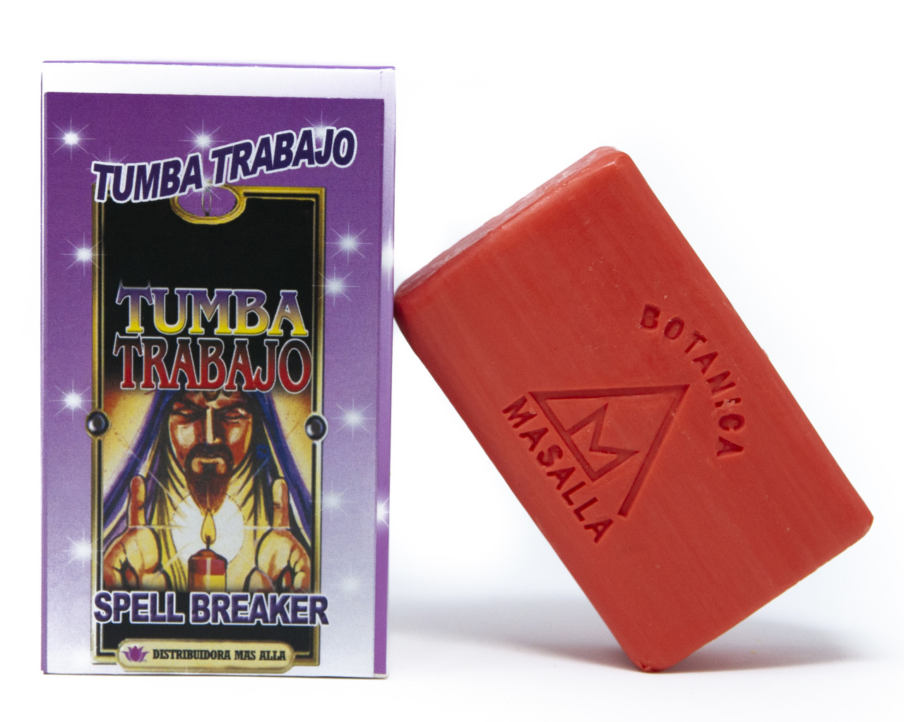 Ritual Mistico Tumba Trabajo