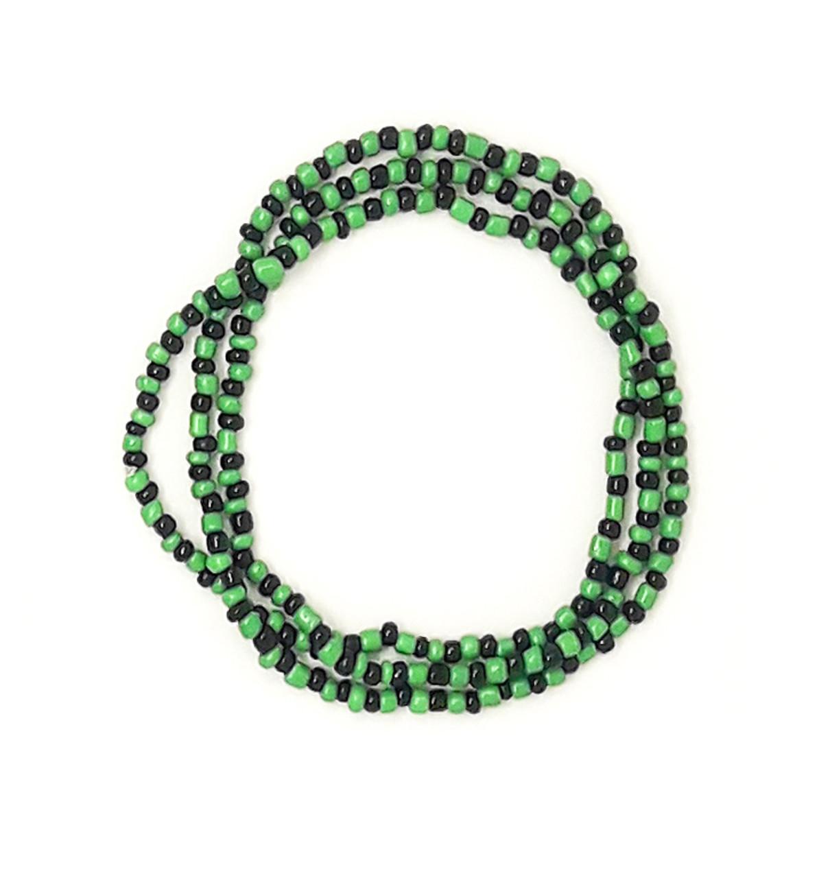 Collar De Ogun - Glass Beaded Necklace
