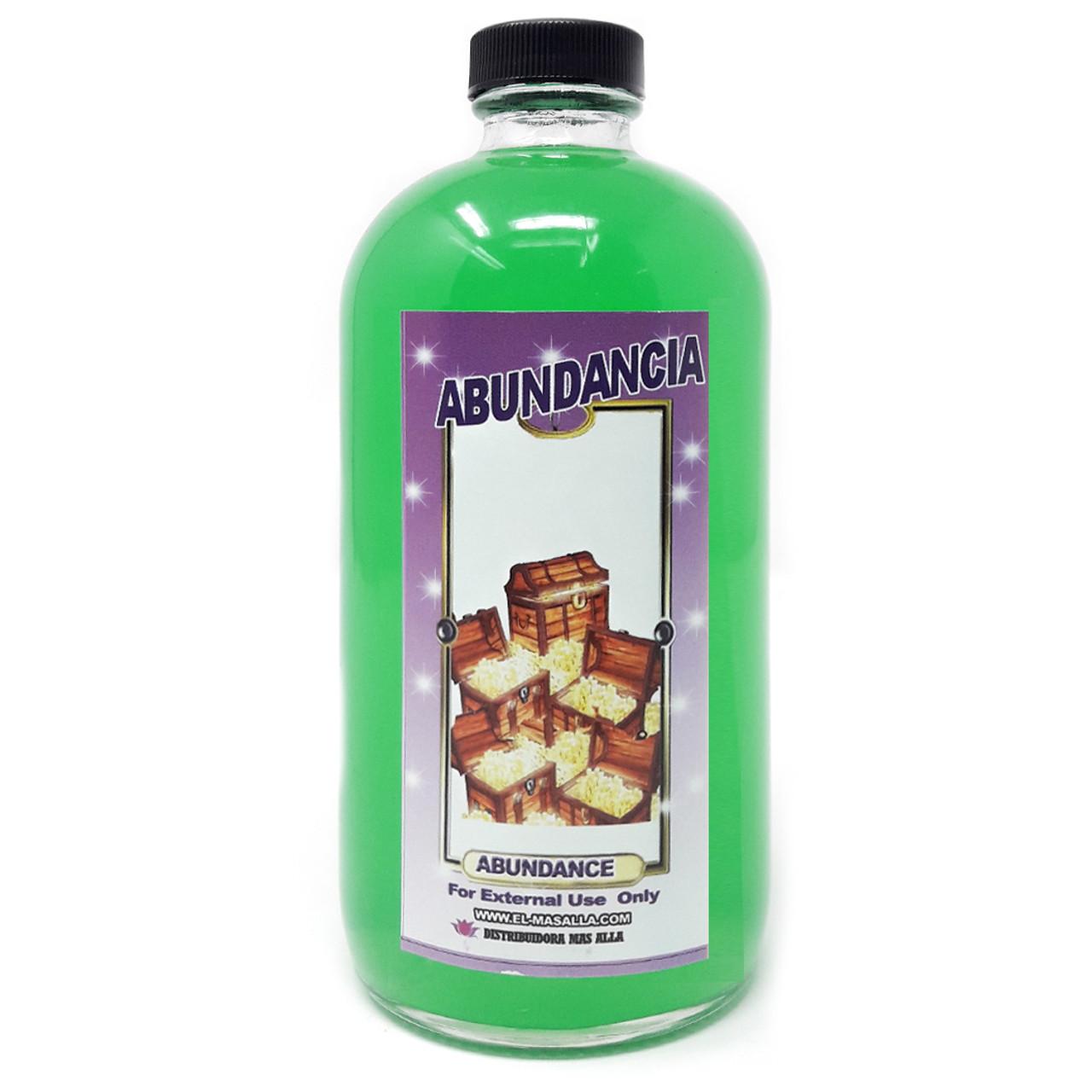 Limpieza De Piso Abundancia - Floor Wash