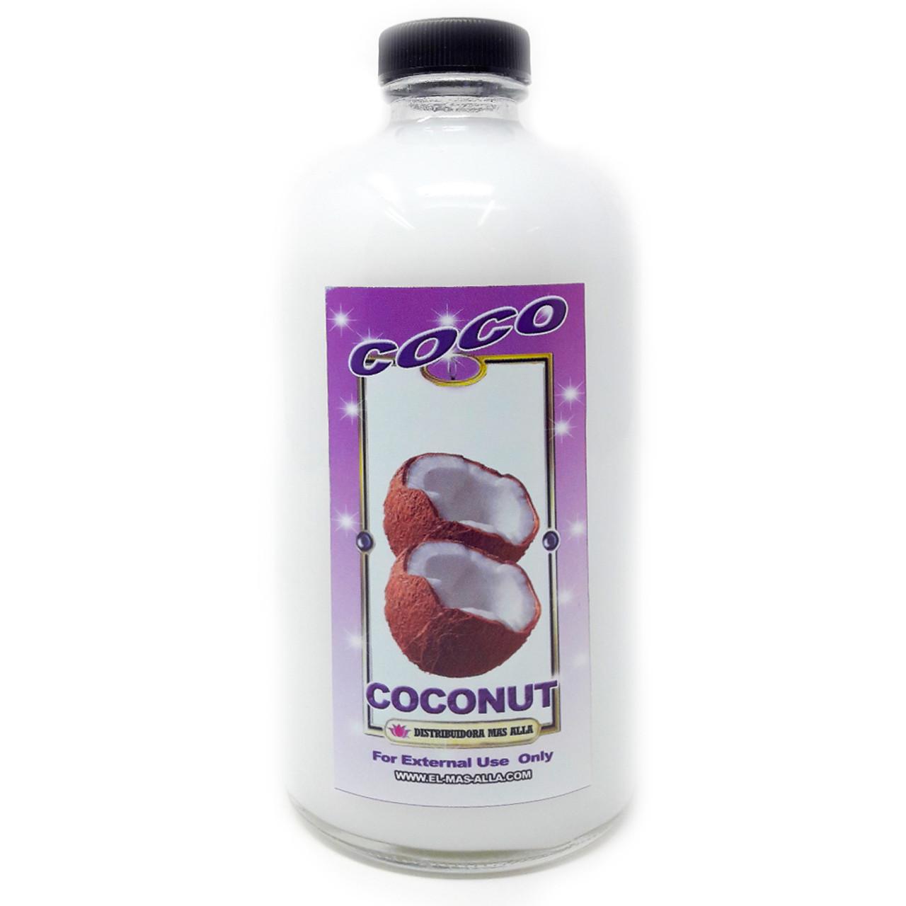 Limpieza De Piso Coco - Floor Wash