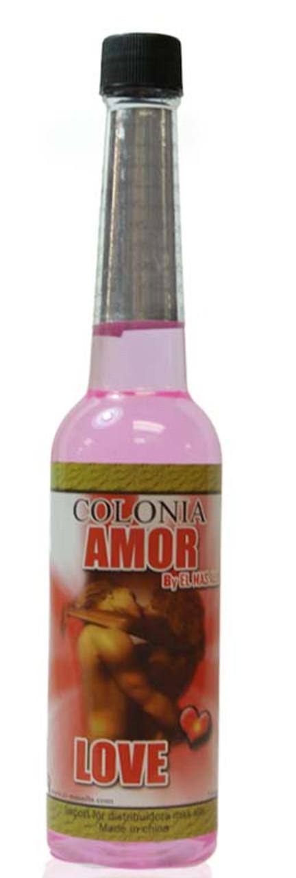 eau de cologne of arrasa con todo colonia tipo agua florida