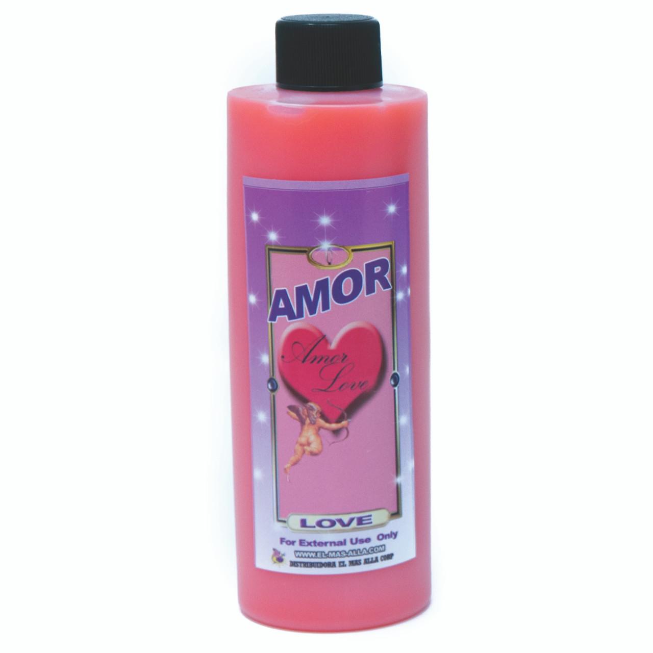 Limpia Y Despojo Amor (Love)