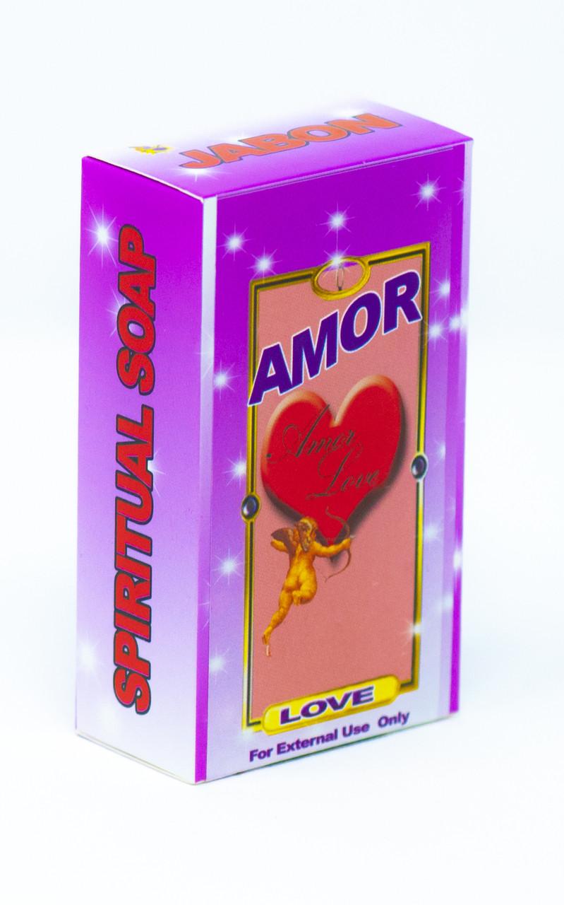 Jabon Amor (Love Soap)