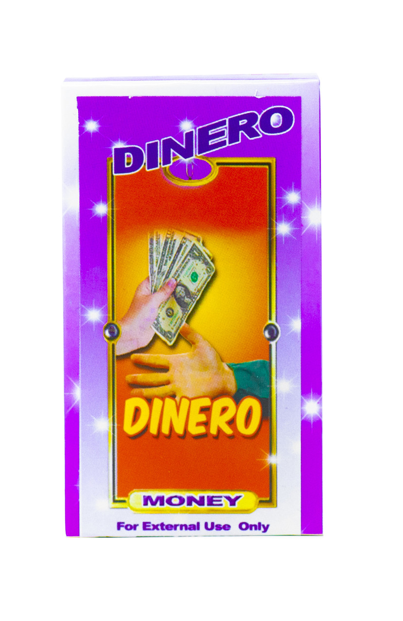 JABON DINERO (MONEY SOAP)