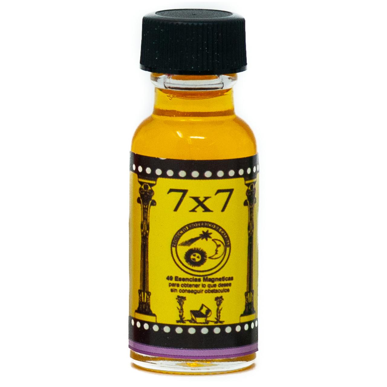 Aceite 7X7 Contra Todo