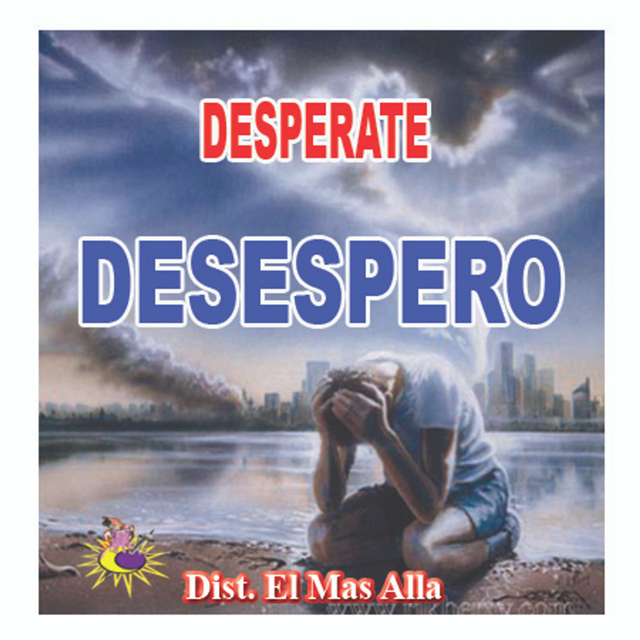 Aceite Desespero