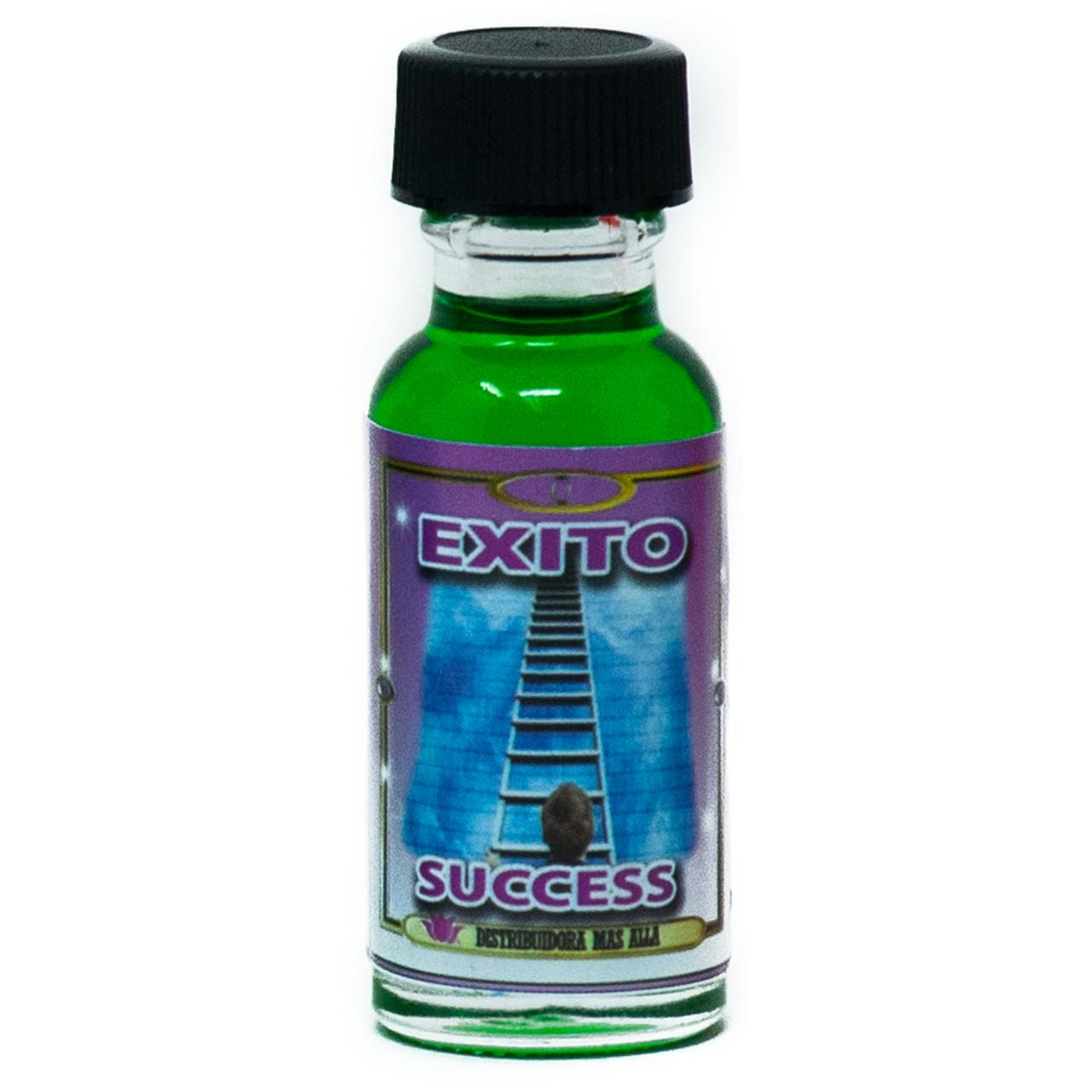 Aceite Exito