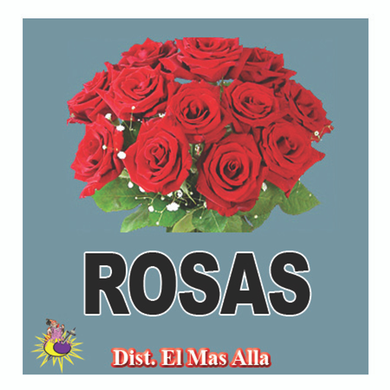 Aceite Rosas - Anointing Oil
