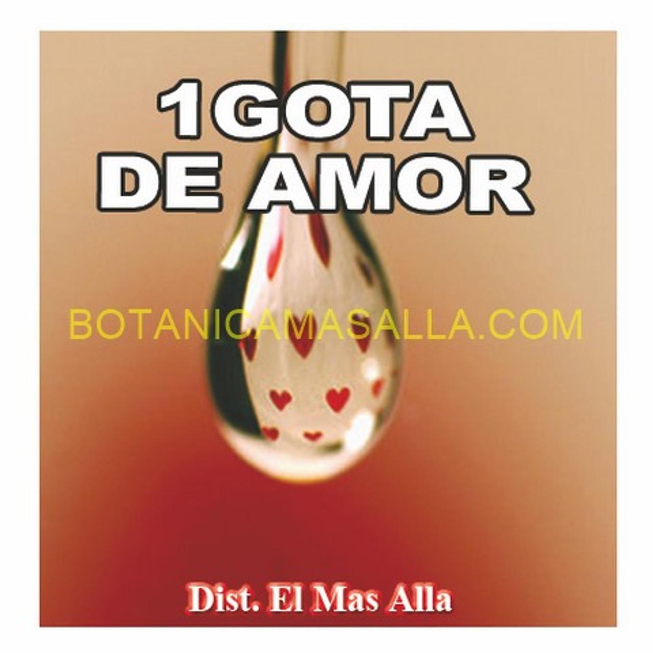 Perfume 1 Gota De Amor