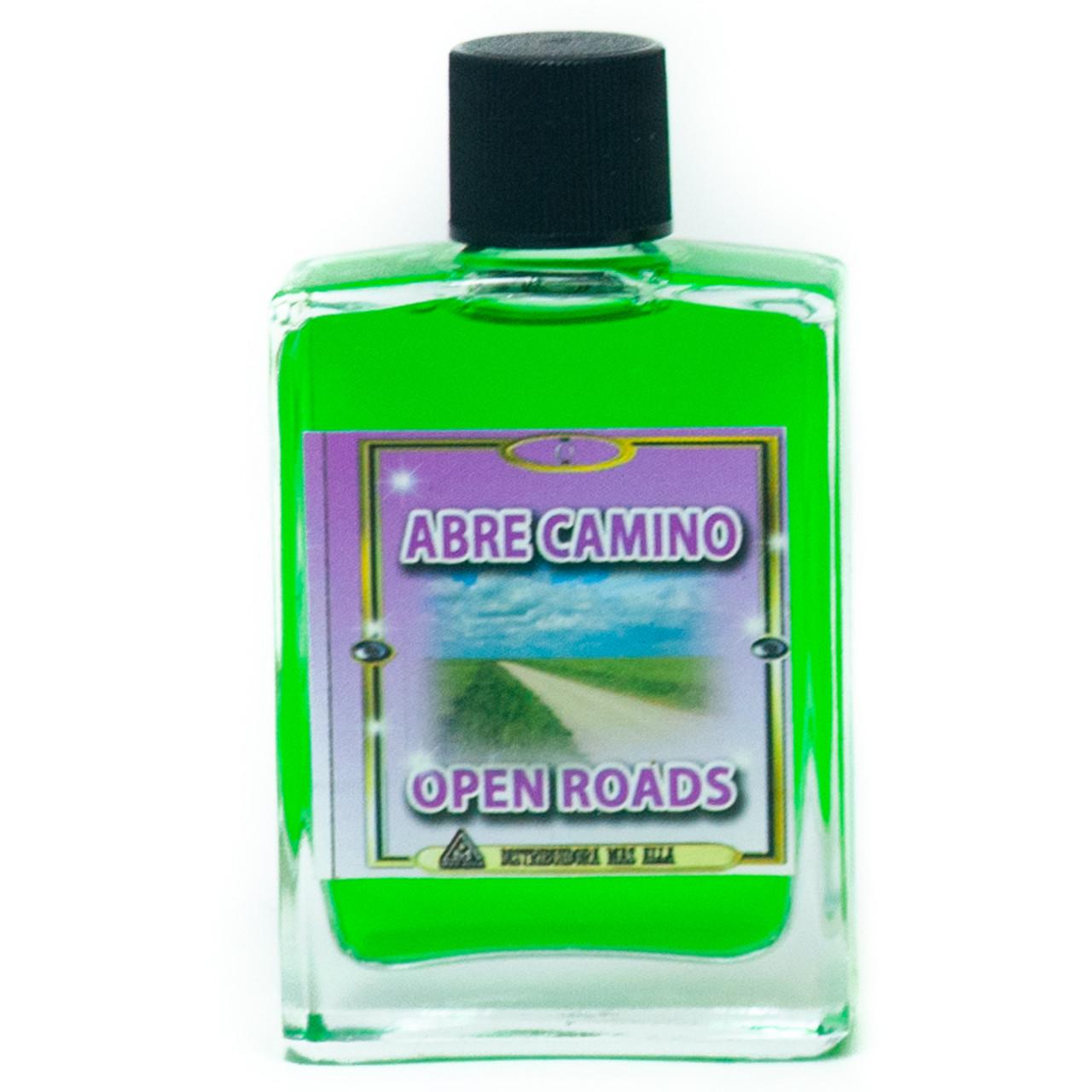 Perfume Abre Caminos