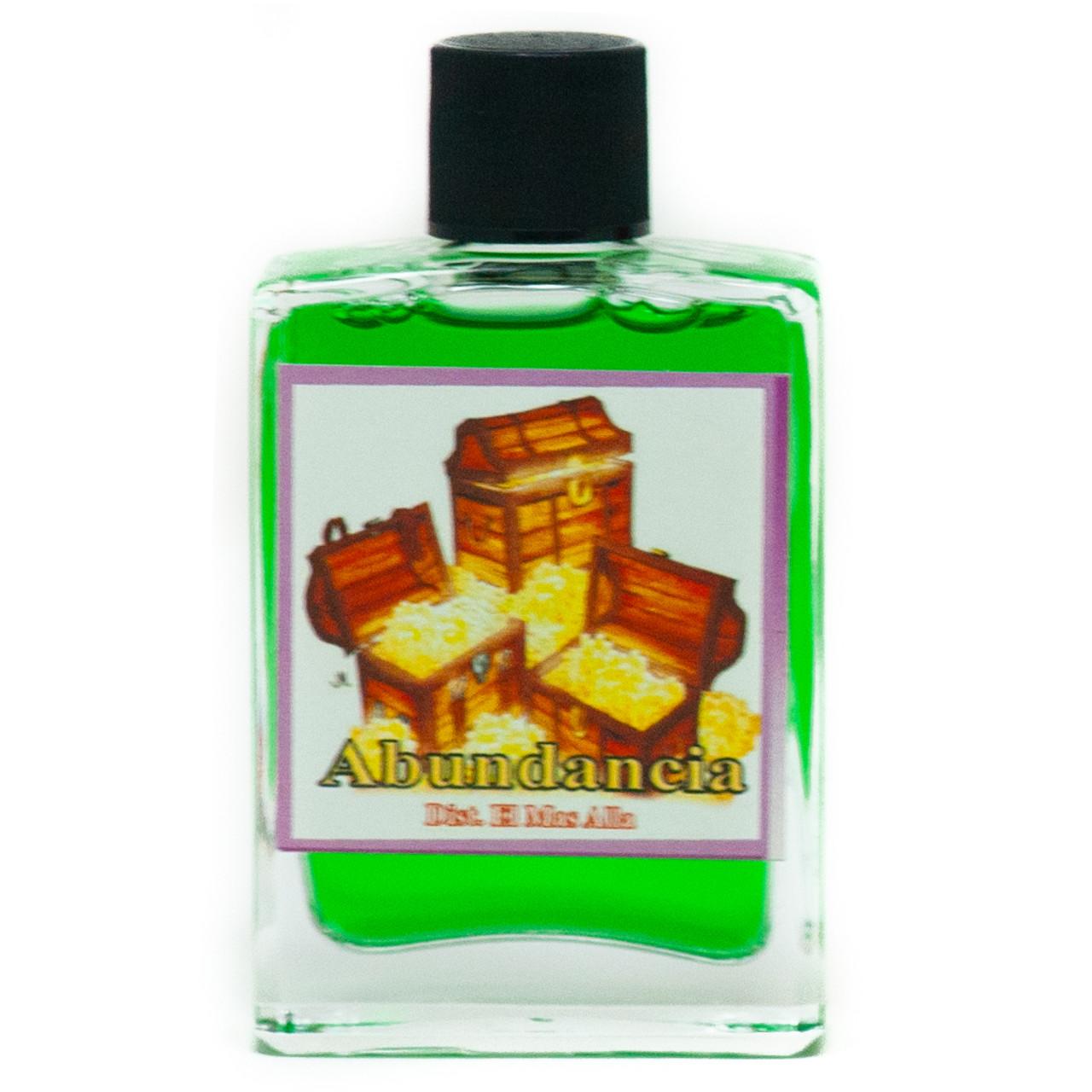 Perfume Abundancia