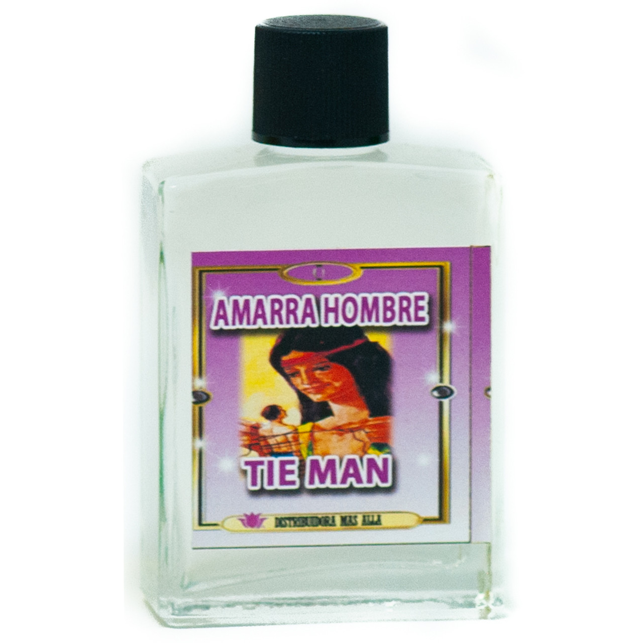 Perfume Amarra Hombres