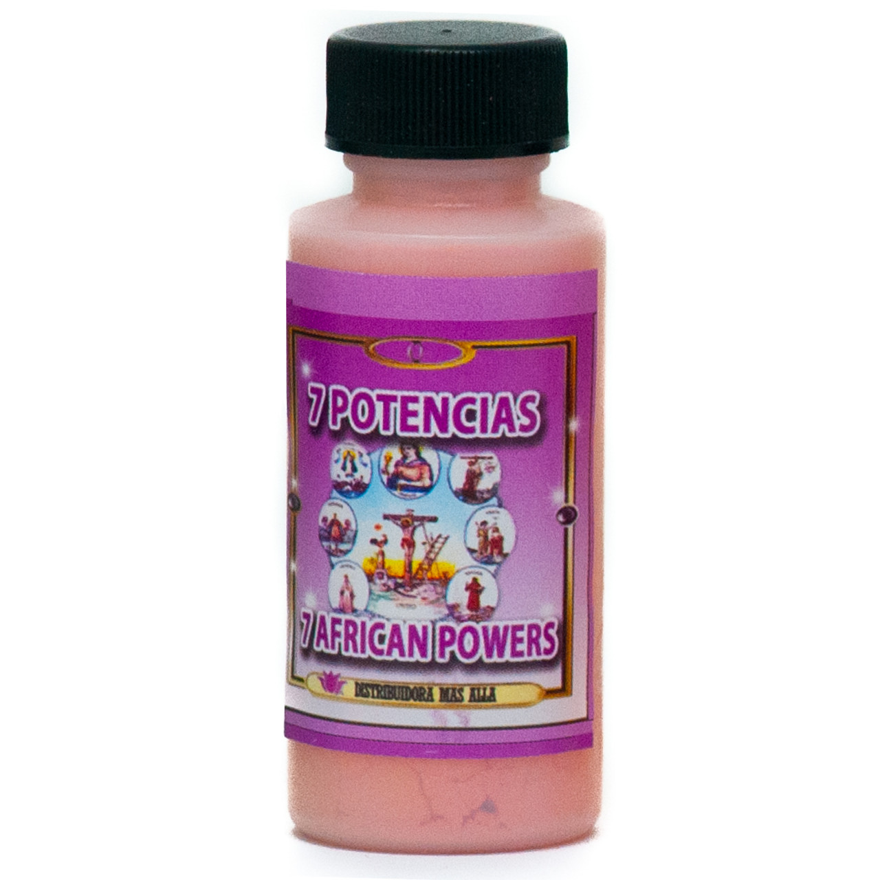 Polvo 7 Potencias - 7 African Powers Powder