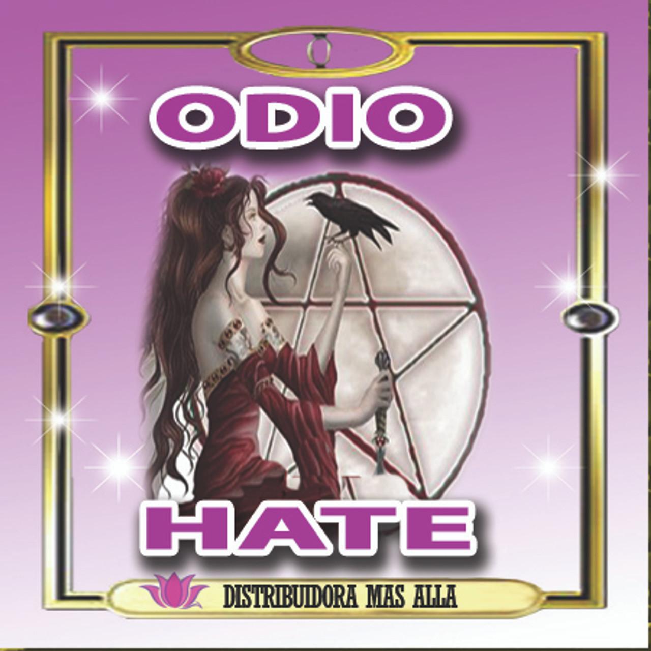 Polvo Odio - Hate Powder