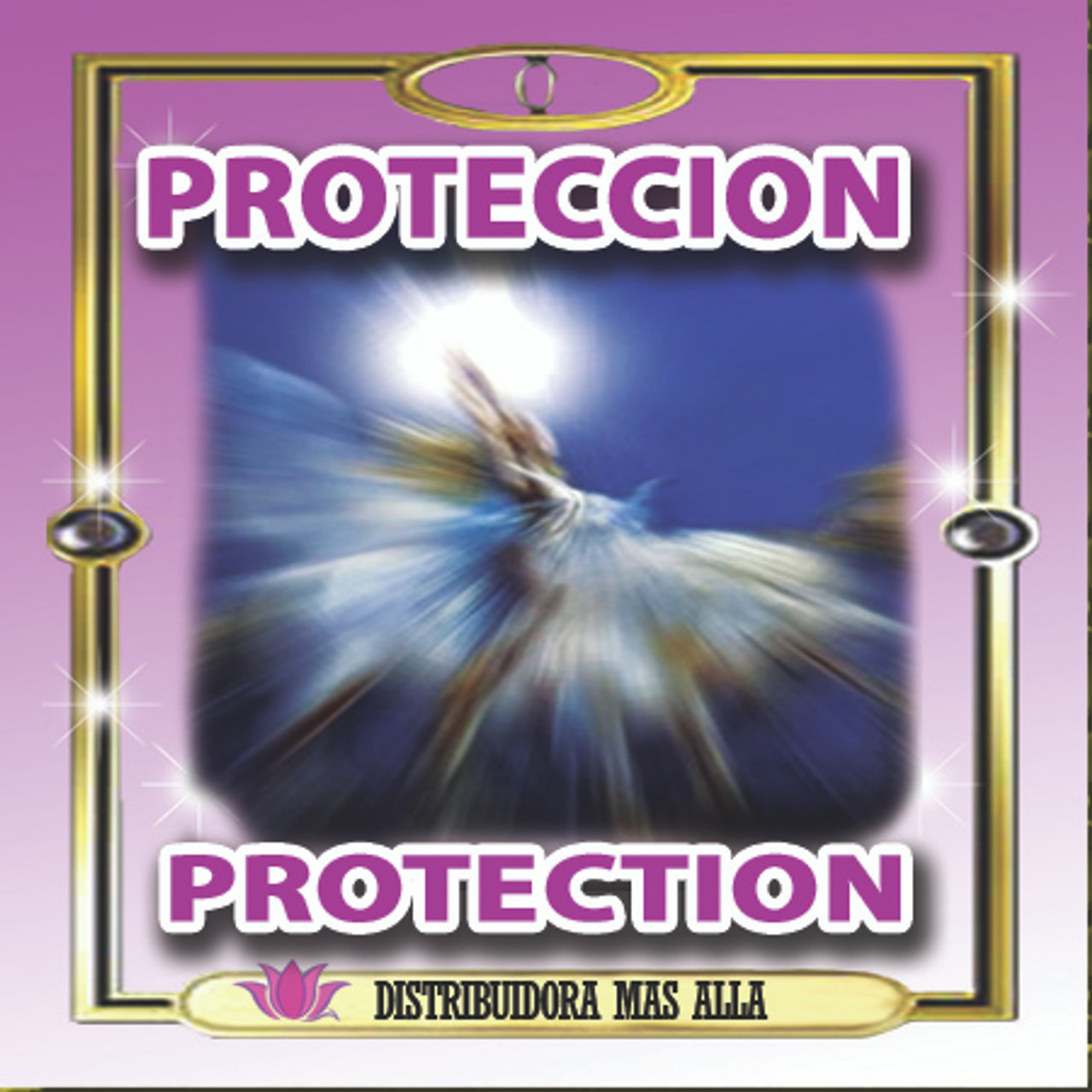 Polvo Proteccion - Protection Powder