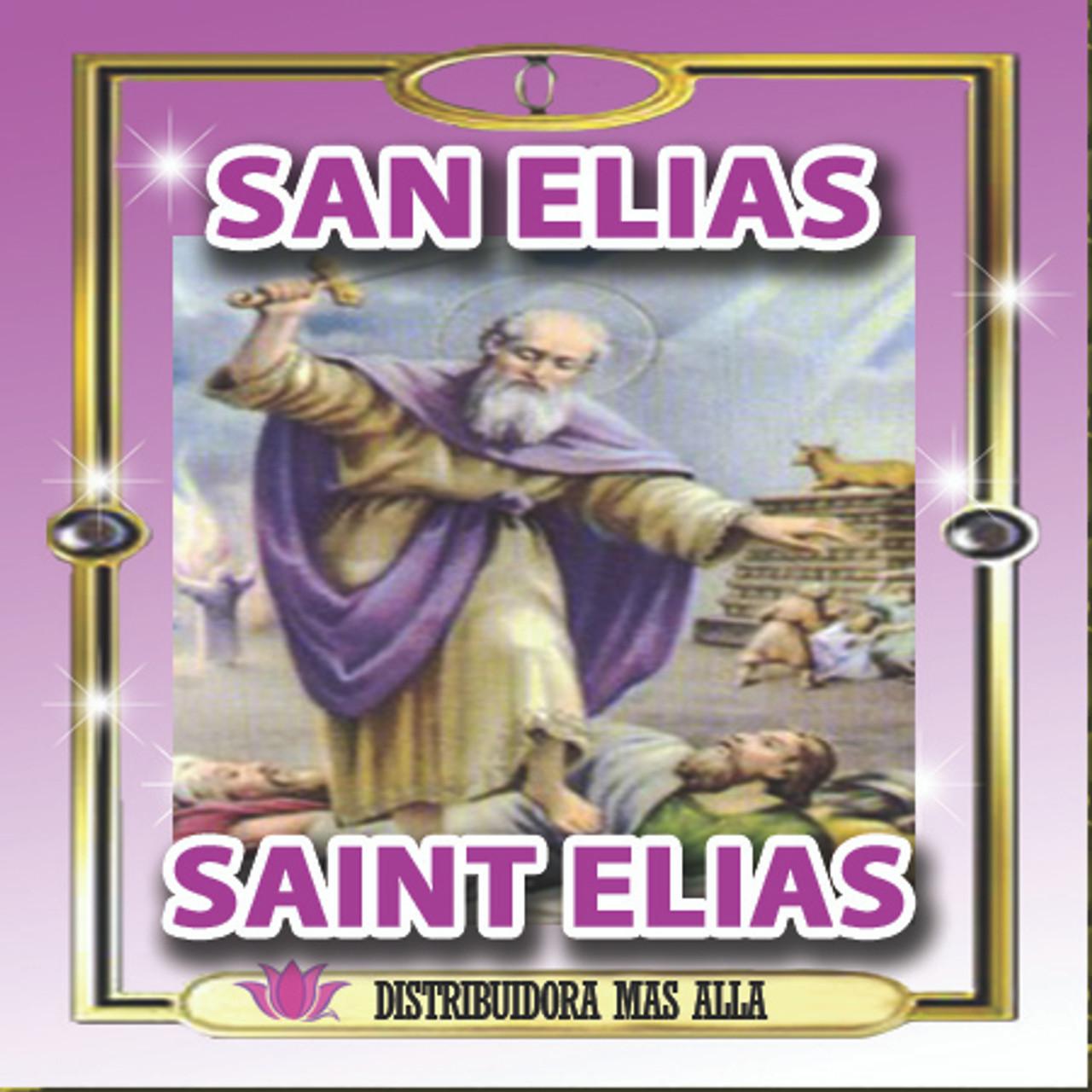Polvo San Elias