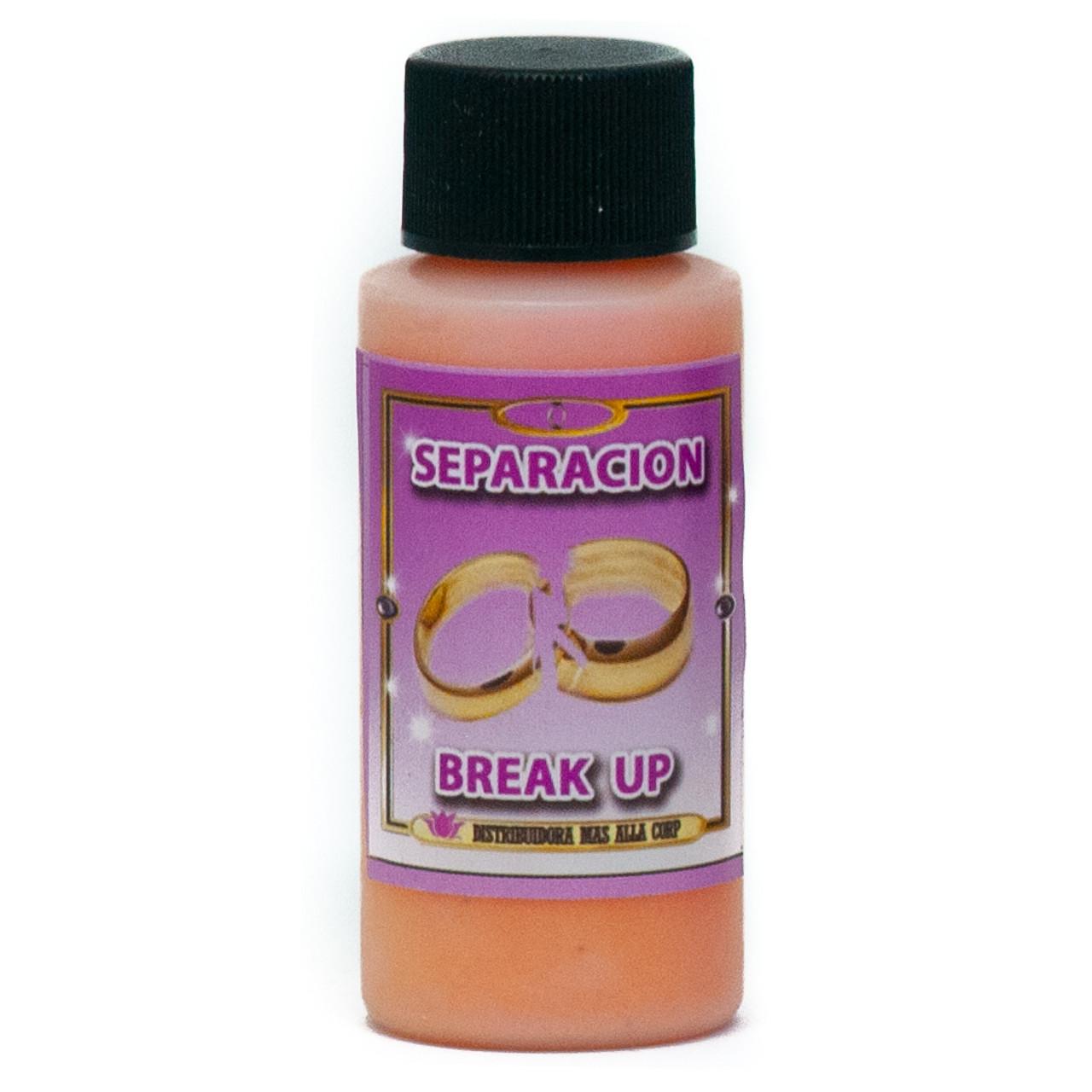 Polvo Separacion - Break Up Powder