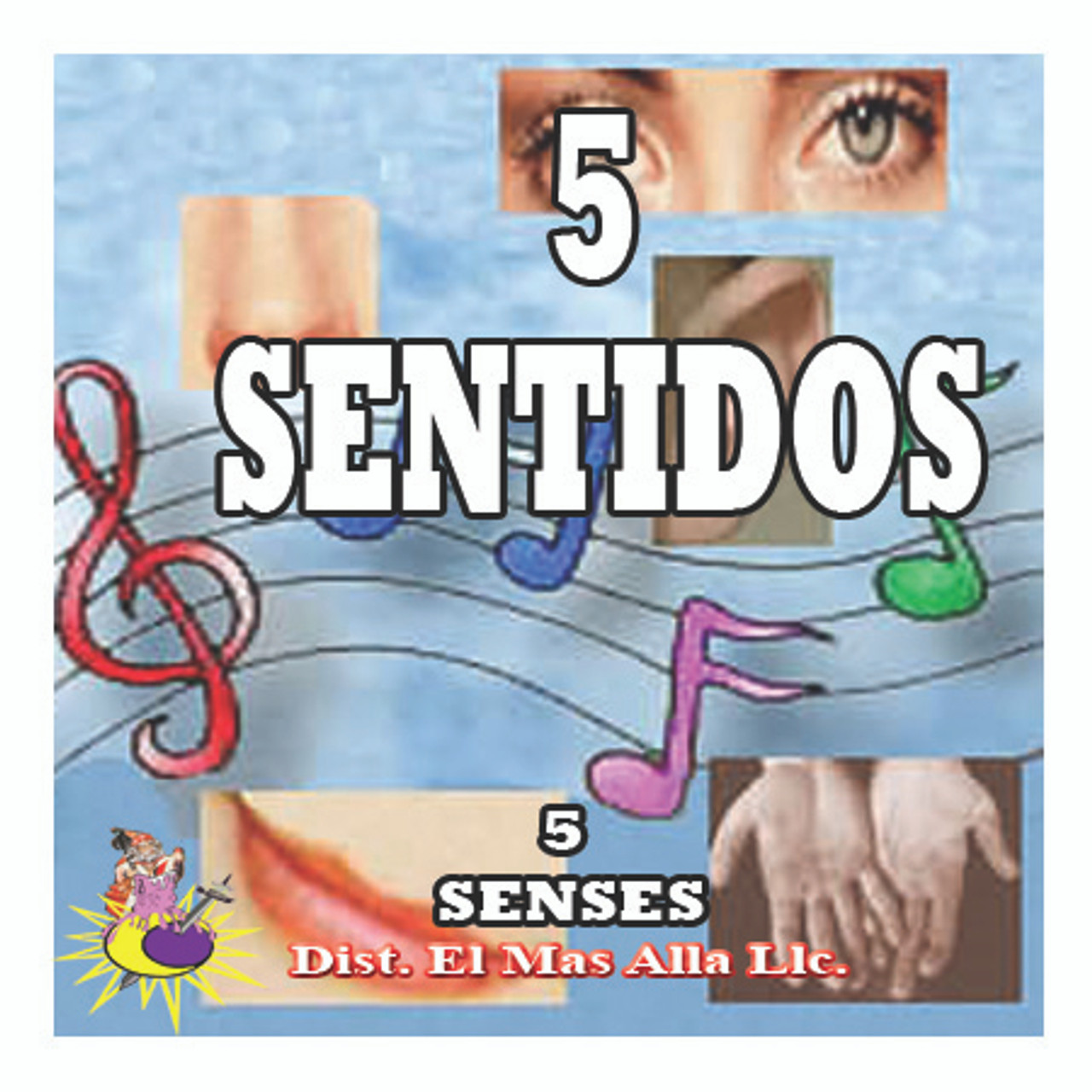 Aceite 5 Sentidos