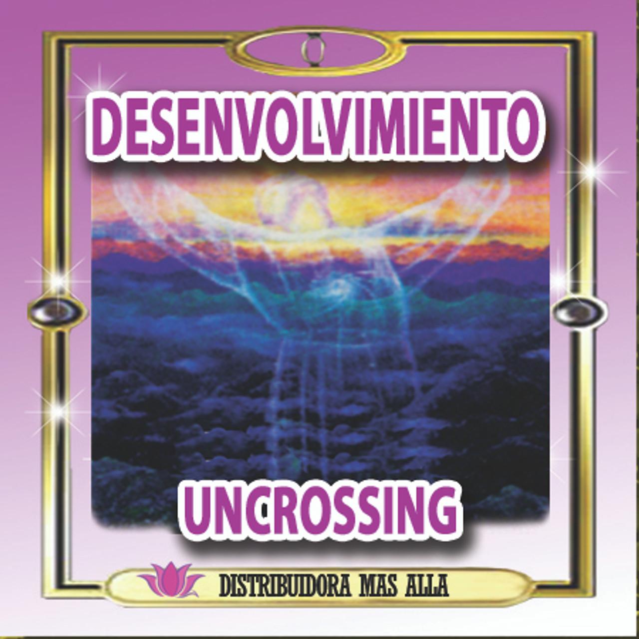 Aceite Desemvolvimiento - Uncrossing Powder