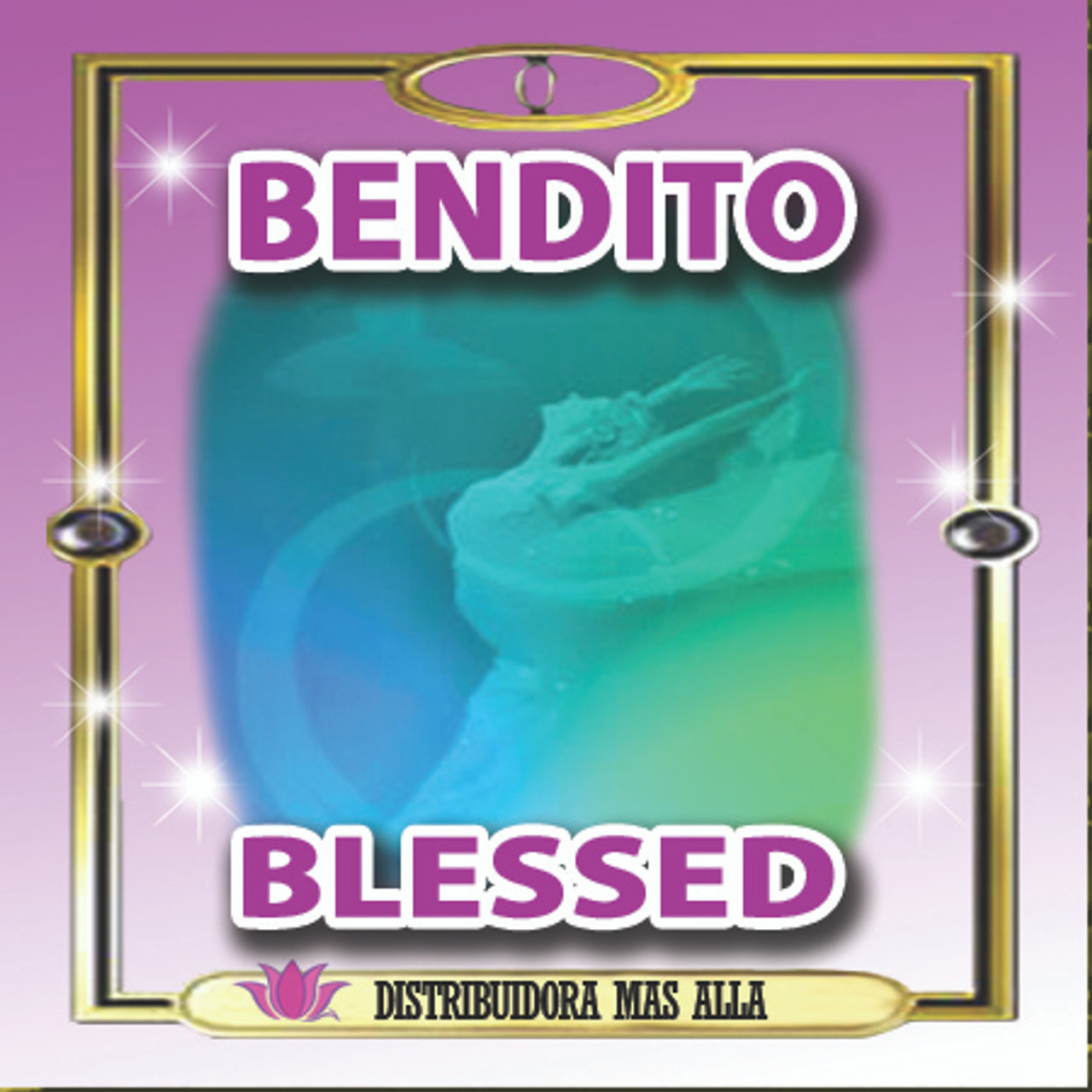 Aceite Bendito - Anointing And Rituals Oil