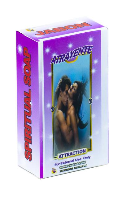 Jabon Atrayente ( Attractive Soap )