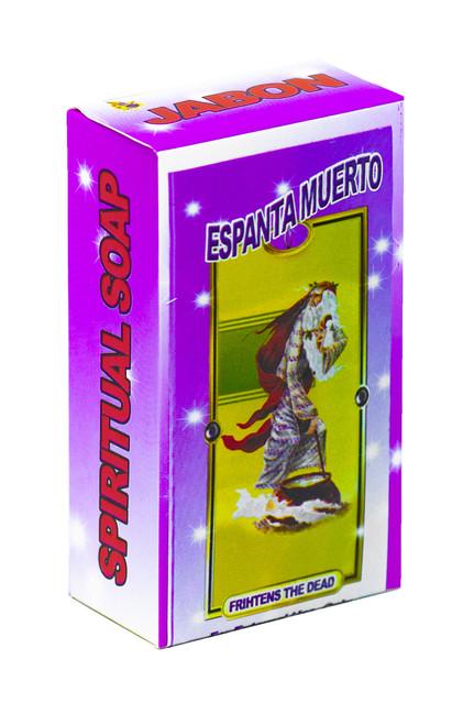 Jabon Espanta Muerto (Frihtens The Dead)