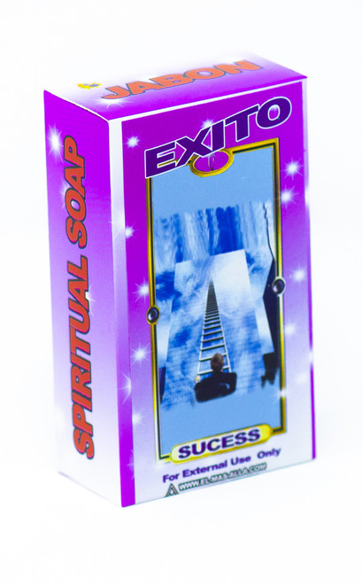 Jabon Exito (Success Soap)