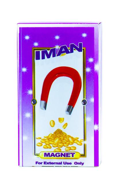 Jabon Iman (Magnet Soap)