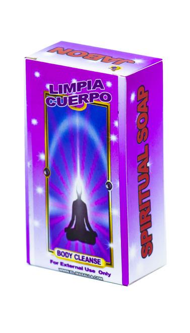 Jabon Limpia Cuerpo (Body Cleanse Soap)