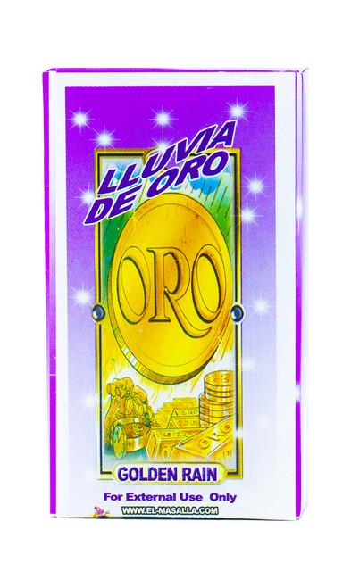 Jabon Lluvia De Oro  (Rain Of Gold)