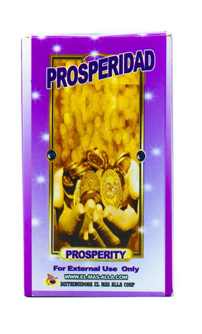 Jabon Prosperidad (Prosperity Soap)