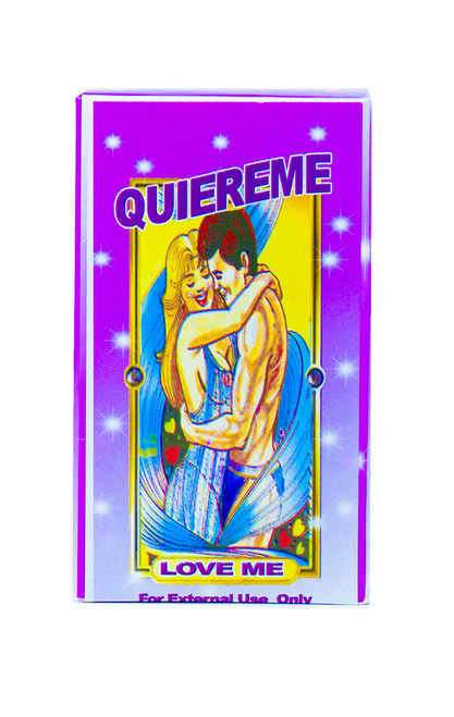 Jabon Quiereme (Love Me Soap)