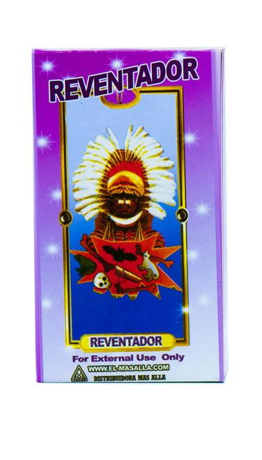 Jabon Reventador (Reventador Soap)