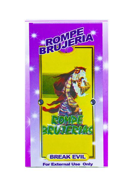 Jabon Rompe Brujeria (Break Evil Soap)