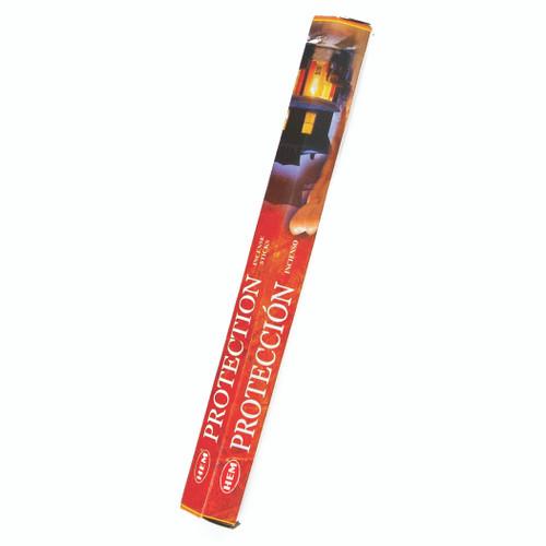 Incienso Exagonal Proteccion (Protection Incense Sticks)
