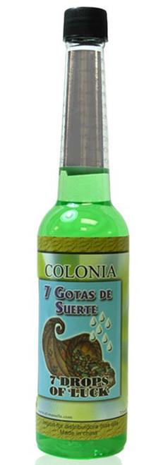 Colonia  7 Gotas De Suerte  - Esoteric Water Cologne