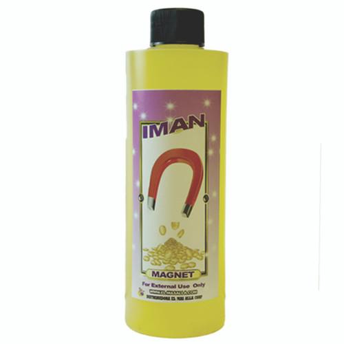 Limpia Y Despojo Iman (Magnet)