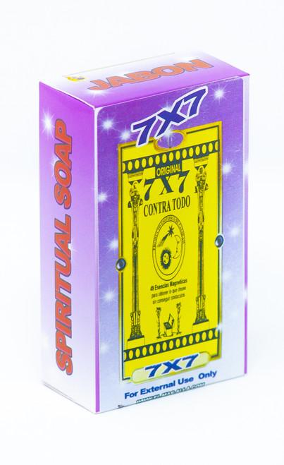 Jabon 7X7 (7X7 Bar Soap)